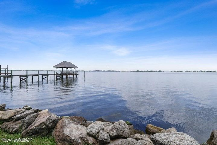 1316 S Riverside Drive, Indialantic, FL 32903