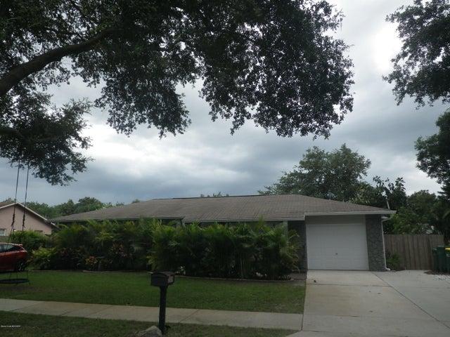 3709 N Sherwood Circle N, Cocoa, FL 32926