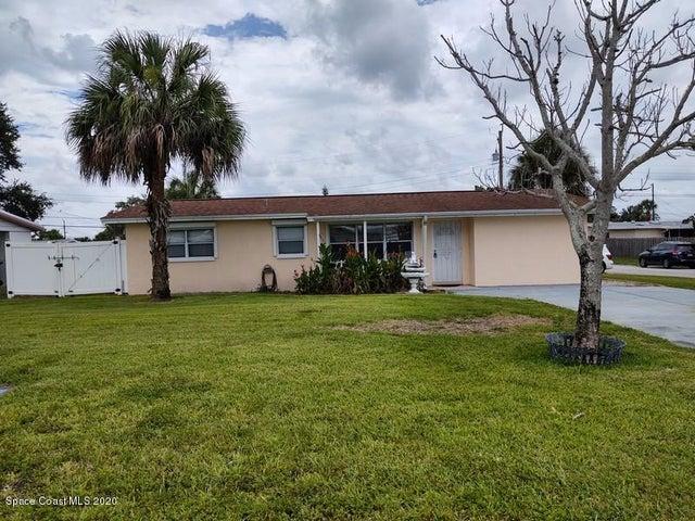 1455 Anchor Lane, Merritt Island, FL 32952