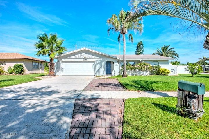 1535 Mars Street, Merritt Island, FL 32953