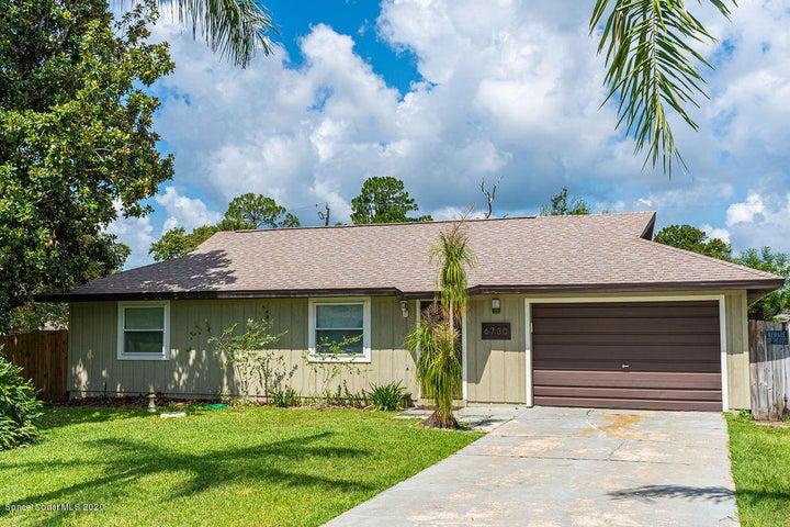6730 Bermuda Avenue, Cocoa, FL 32927