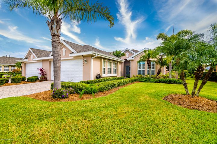 4160 Aberdeen Circle, Rockledge, FL 32955