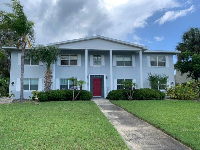 1032 Park Drive, 1, Indian Harbour Beach, FL 32937