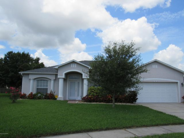 1013 Del Mar Circle, West Melbourne, FL 32904