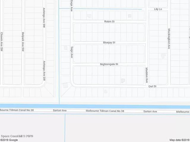 870 Nightengale Street SW, Palm Bay, FL 32908