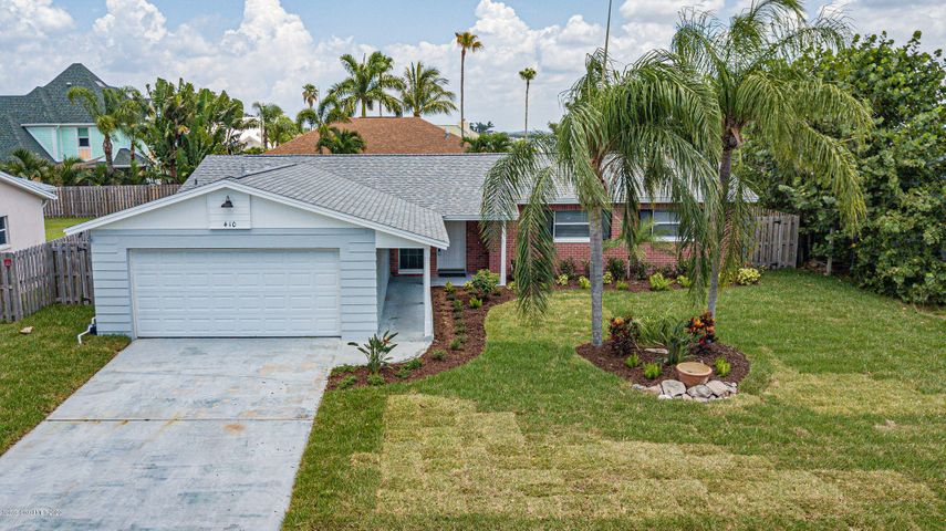 410 Poi Court, Merritt Island, FL 32953