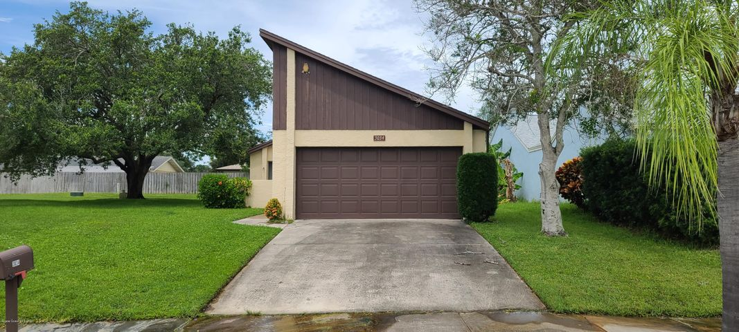 3034 Blackbird Court, Melbourne, FL 32935