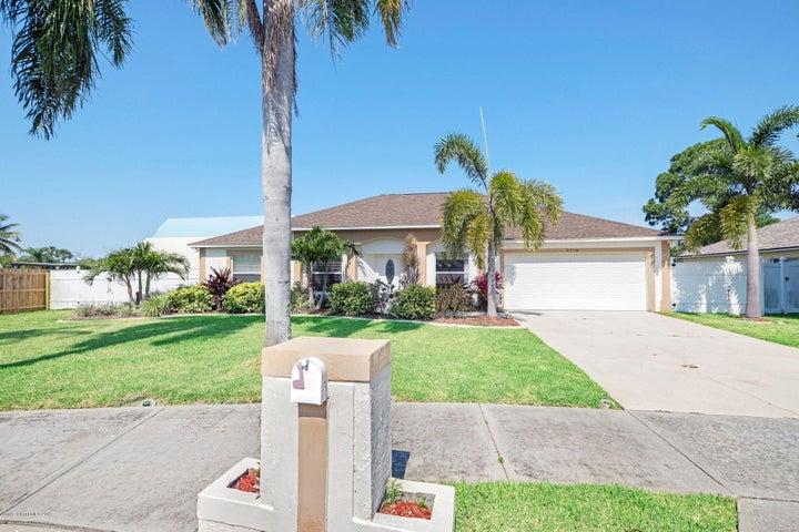 3210 Biscayne Drive, Merritt Island, FL 32953