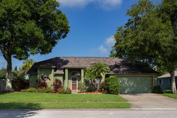 1036 Pelican Lane, Rockledge, FL 32955
