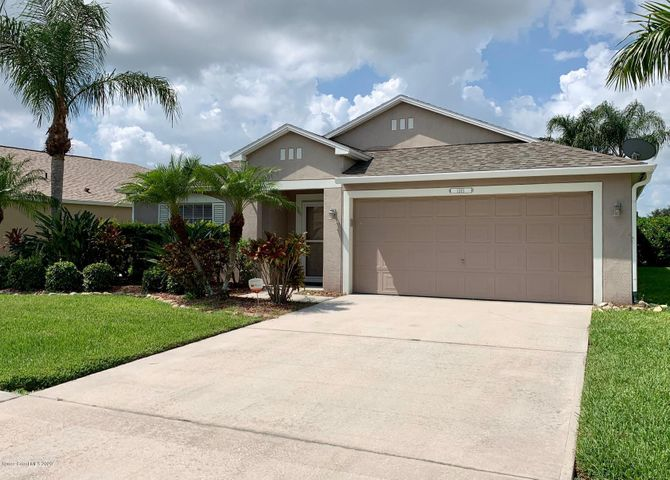 1313 Brumpton Place, Rockledge, FL 32955