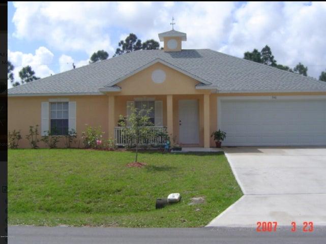 740 Avalon Street SE, Palm Bay, FL 32909