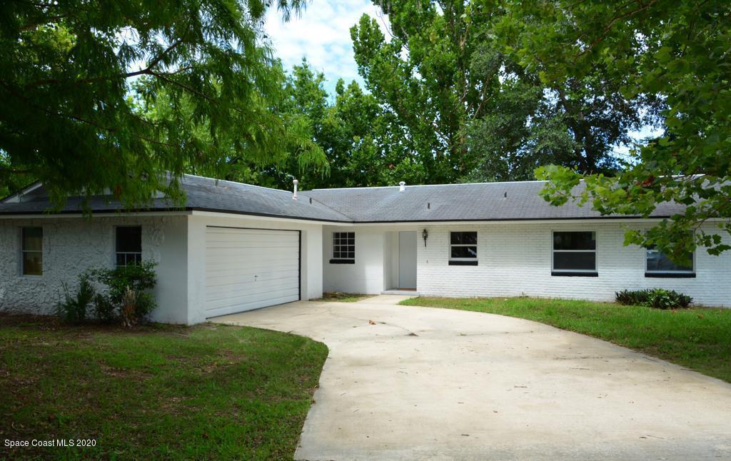 1895 Fairlane Drive, Titusville, FL 32780
