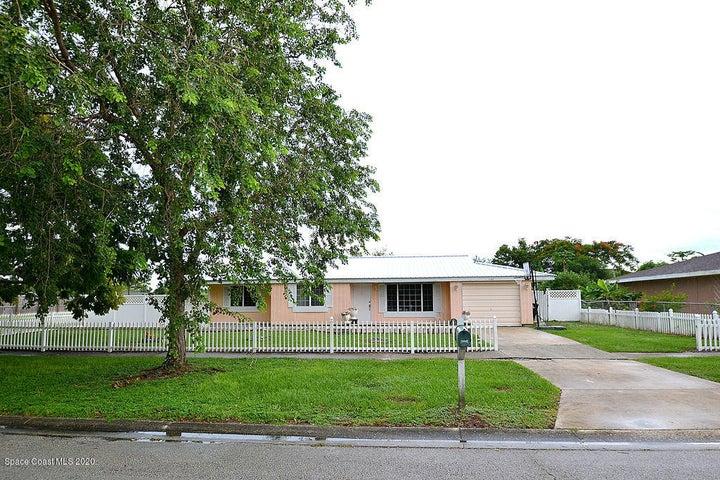 1197 Mariposa Drive NE, Palm Bay, FL 32905