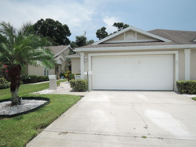 1654 Woodland Drive, Rockledge, FL 32955