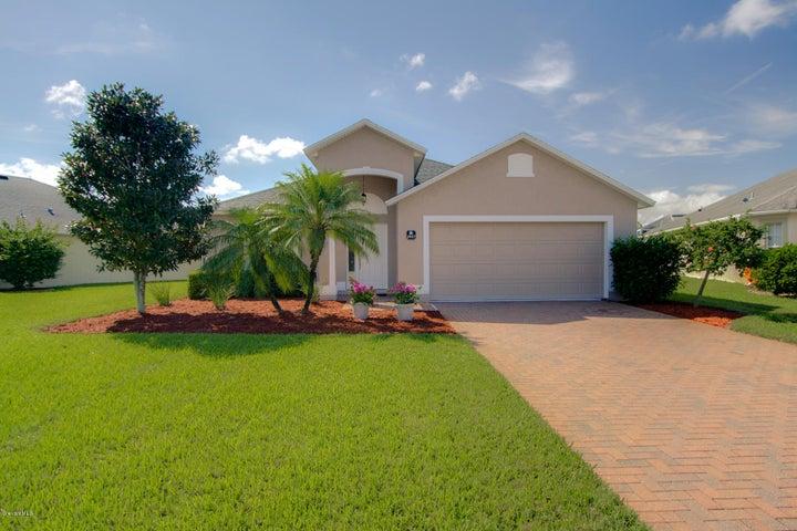 2947 Mondavi Drive, Rockledge, FL 32955