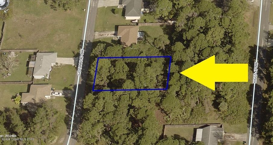 543 Giovanni Road NW, Palm Bay, FL 32907