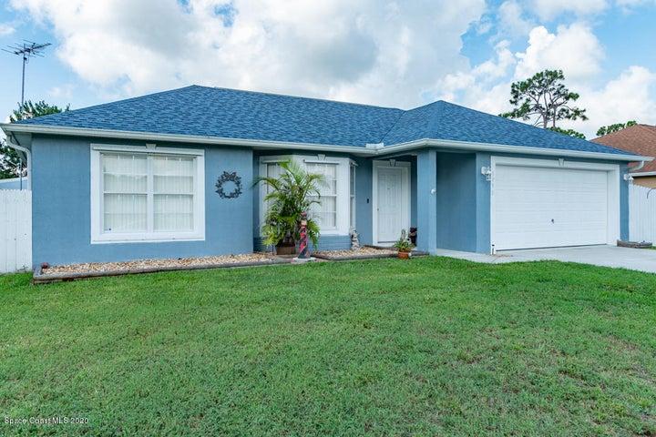 1350 Natal Street NW, Palm Bay, FL 32907