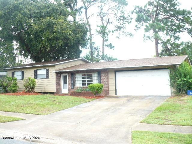 1105 Nova, Titusville, FL 32796