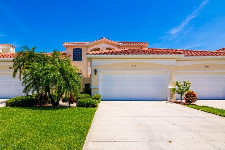 8683 Villanova Drive, 102, Cape Canaveral, FL 32920