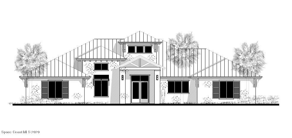 520 Bosun Court, Rockledge, FL 32955