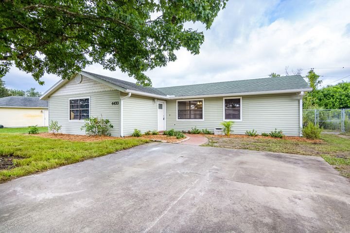 4470 Olympic Drive, Cocoa, FL 32927