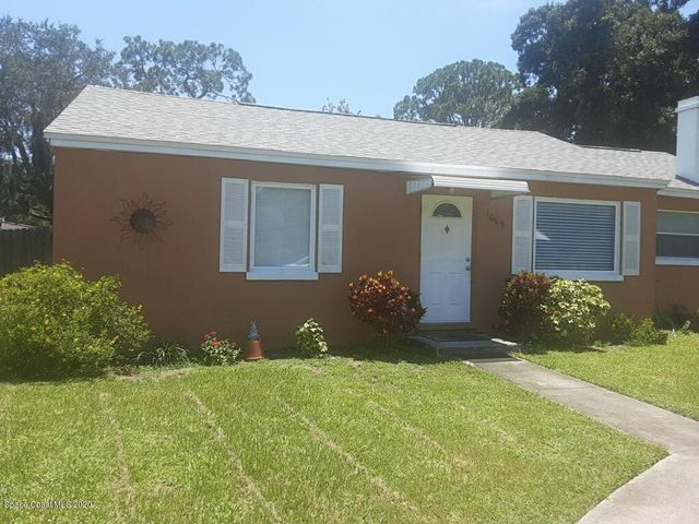 1009 Pinedale Road, Rockledge, FL 32955