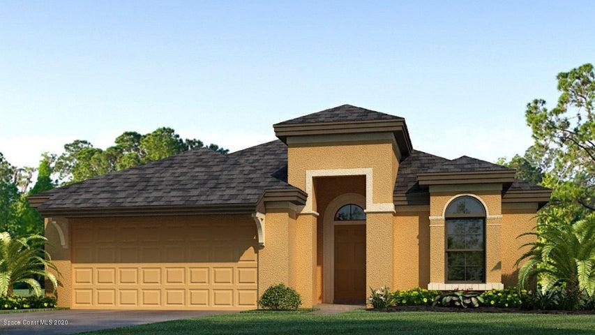 4577 Broomsedge Circle, West Melbourne, FL 32904
