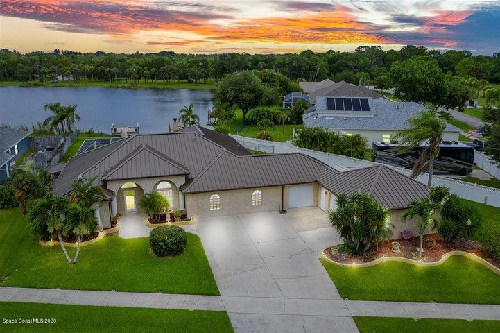 2270 Stone Lake Drive, Merritt Island, FL 32953