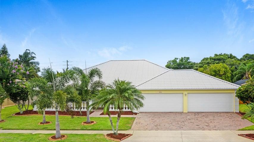 3311 Tipperary Drive, Merritt Island, FL 32953