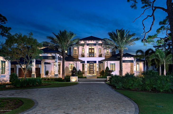 4492 Tennyson Drive, Rockledge, FL 32955