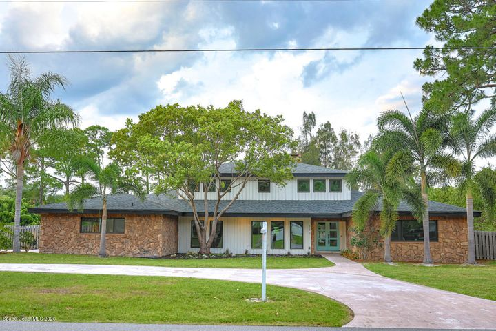 770 Elliott Drive, Merritt Island, FL 32952