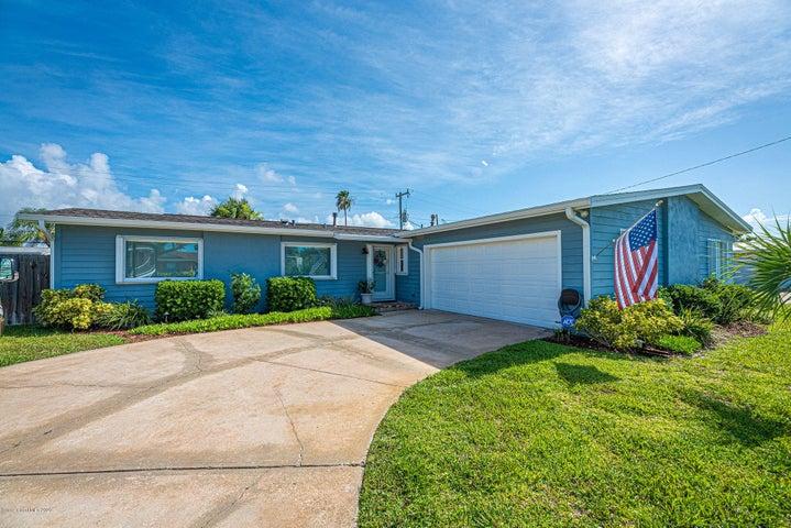 1550 Eddy Street, Merritt Island, FL 32952