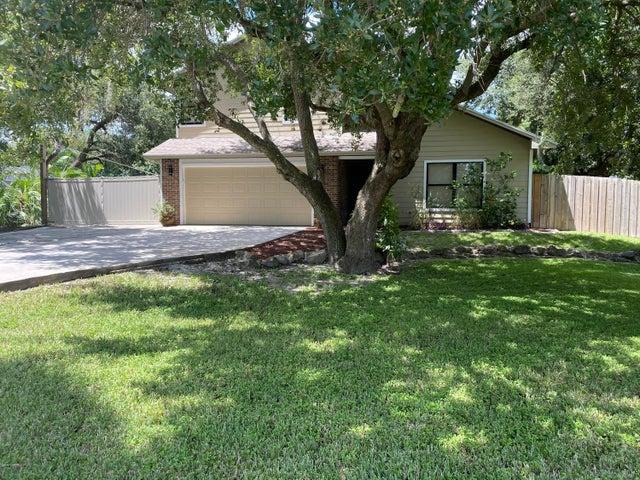380 Oak Lake Place, Merritt Island, FL 32953