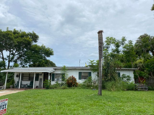 522 Seacrest Avenue, Merritt Island, FL 32952