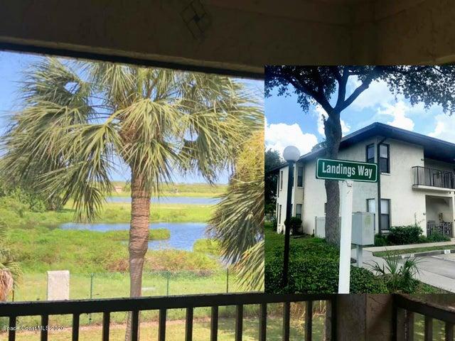 515 Landings Way, 74, Merritt Island, FL 32952