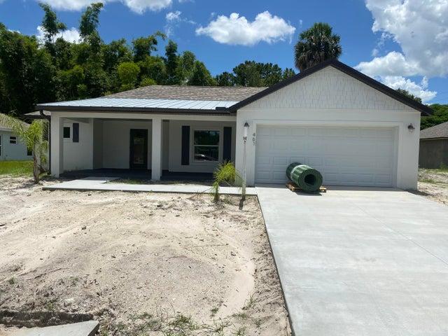 461 Lucas Road, Merritt Island, FL 32953
