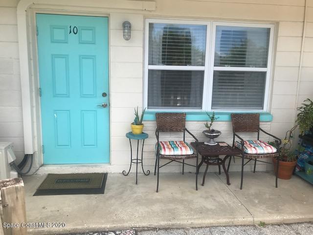 490 S Orlando Avenue, 10, Cocoa Beach, FL 32931