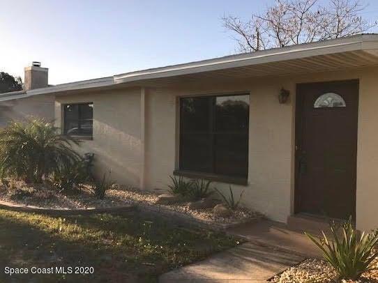 485 Nancie Avenue, Merritt Island, FL 32952