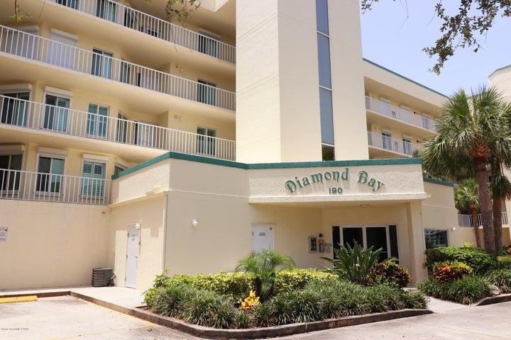 190 Pinellas Lane, 309, Cocoa Beach, FL 32931