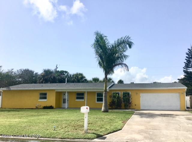 426 Naish Avenue, Cocoa Beach, FL 32931