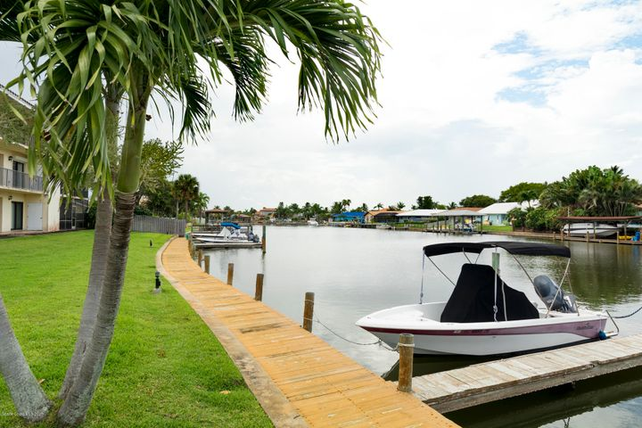 300 S Banana River Boulevard, 207, Cocoa Beach, FL 32931