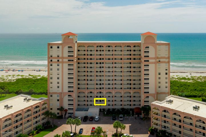 830 N Atlantic Avenue, B305, Cocoa Beach, FL 32931