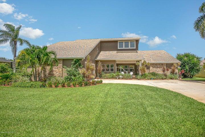 617 Tortoise Way, Satellite Beach, FL 32937