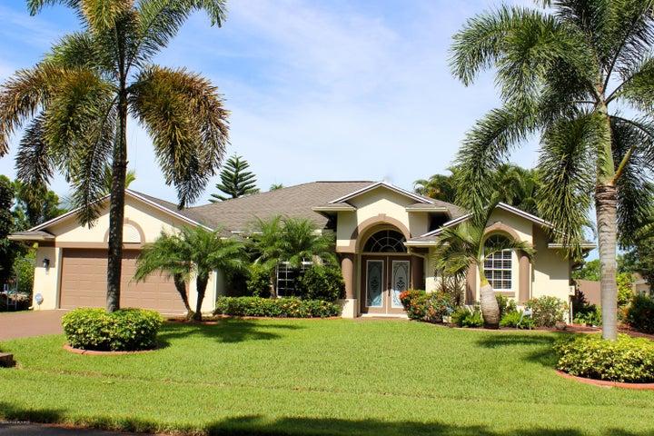 3686 SW Europe Street, Port St Lucie, FL 34953