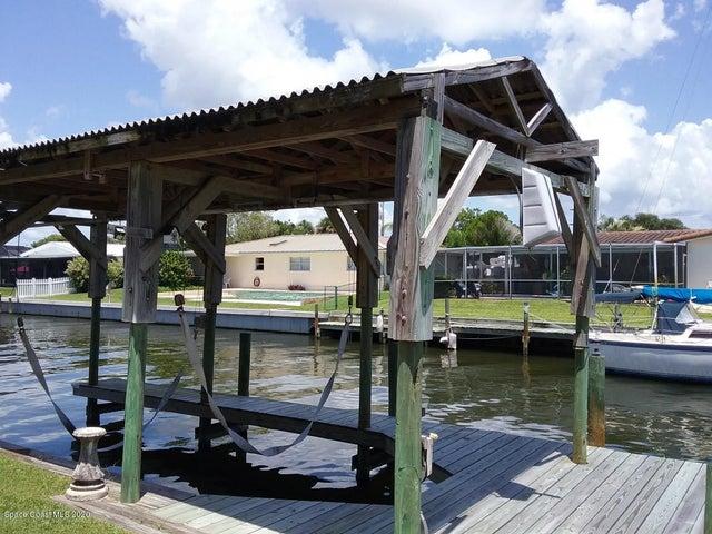 1650 Coquina Drive, Merritt Island, FL 32952