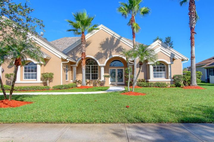 4802 Solitary Drive, Rockledge, FL 32955