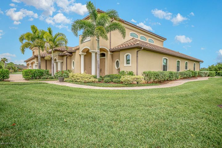 924 Derby Lane, Rockledge, FL 32955