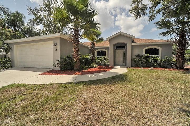 1785 Orris Avenue, 0, Merritt Island, FL 32952