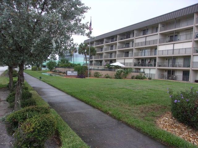 4105 Ocean Beach Boulevard, 125, Cocoa Beach, FL 32931