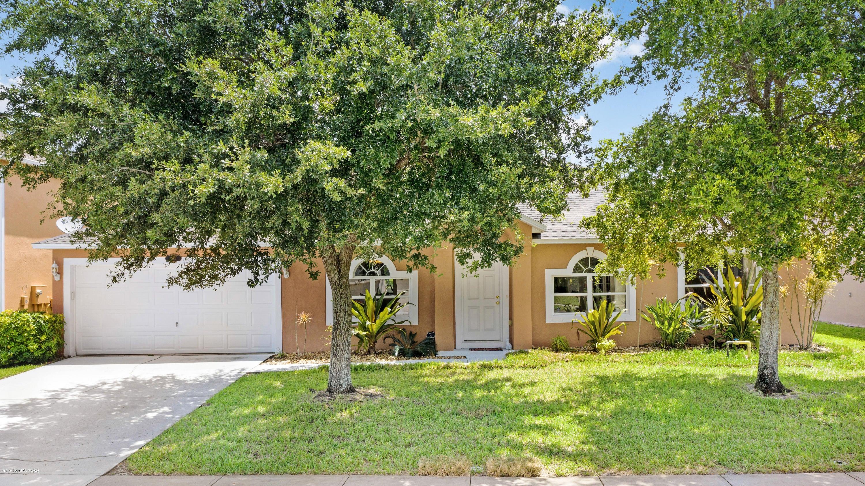1532 Sorento Circle, West Melbourne, FL 32904